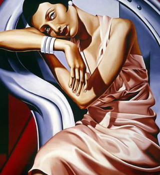 Catherine Abel UNE FEMME ASSISE